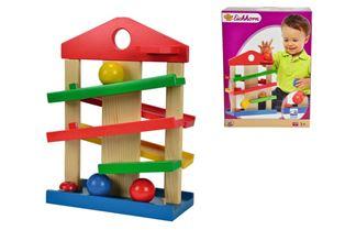 Снимка на категорията Дървени играчки