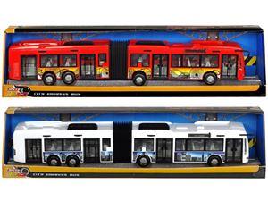 Снимка от Градски експресен автобус