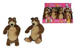 Снимка от Маша и мечока- Плюшен мечок