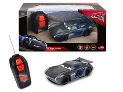 Снимка от Cars 3 Кола с дистанционно