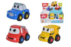 Снимка от ABC-малки колички , 3 вида
