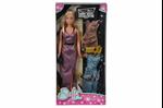 Снимка от EL - Кукла с бляскава рокля - Simba