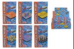Снимка от G&M - Магнитни игри, 6 вида - Simba