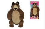 Снимка от Маша и мечока - Плюшен мечок - Simba